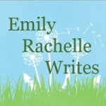 emily rachelle writes button