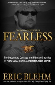 Fearless Eric Blehm