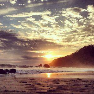 Manual Antonio Beach, Costa Rica